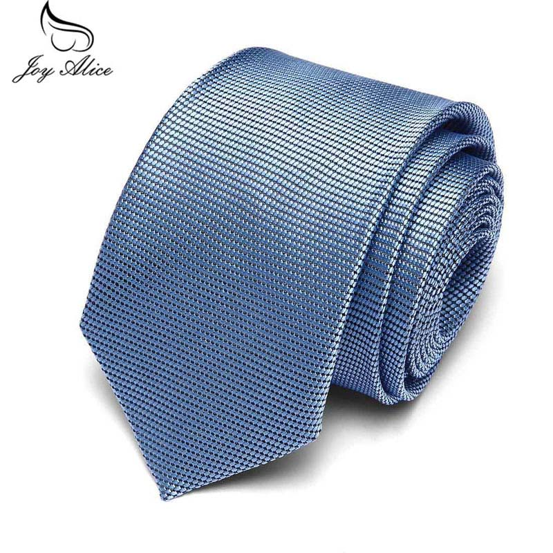 New Classic Silk Men's Ties Neck Ties 7.5 Cm Plaid Striped Ties For Men Formal Business Luxury Wedding Party Neckties Gravatas