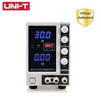UNI-T UTP3313TFL DC Power Supply Single-channel 3 Digits Display Current Limitation Output Voltage 0~30V