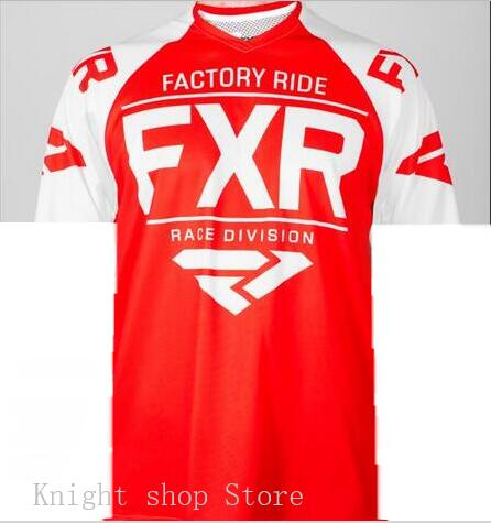 2019 New mtb jersey Cycling Bike motocross jersey Men 39 s jersey Men 39 s Quick drying downhill jersey in Cycling Jerseys from Sports amp Entertainment