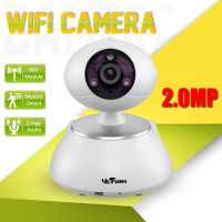 Baby Monitor Wifi Pan Tilt Alarm P2P Mobile Phone Full HD 1080P Camera Robotica Robot Camera