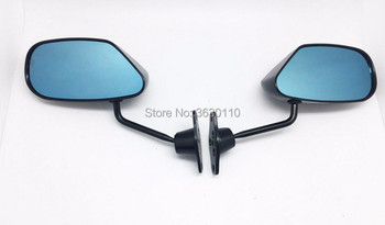 F1 CARBON FIBER LOOK racing side mirrors fit for CP9A CN9A CT9A EVOLUTION Impreza WRX sti GTO