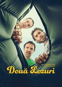 《两张彩票》2016年罗马尼亚剧情,喜剧电影在线观看