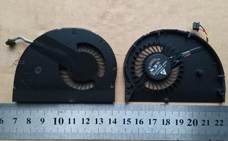 SSEA Wholesale New laptop CPU cooling fan for IBM ThinkPad S230U P/N KSB05105HA-CB1M