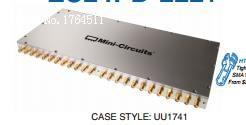 [BELLA] Mini-Circuits ZC24PD-222-S+ 650-2200MHz Twenty-four SMA Power Divider