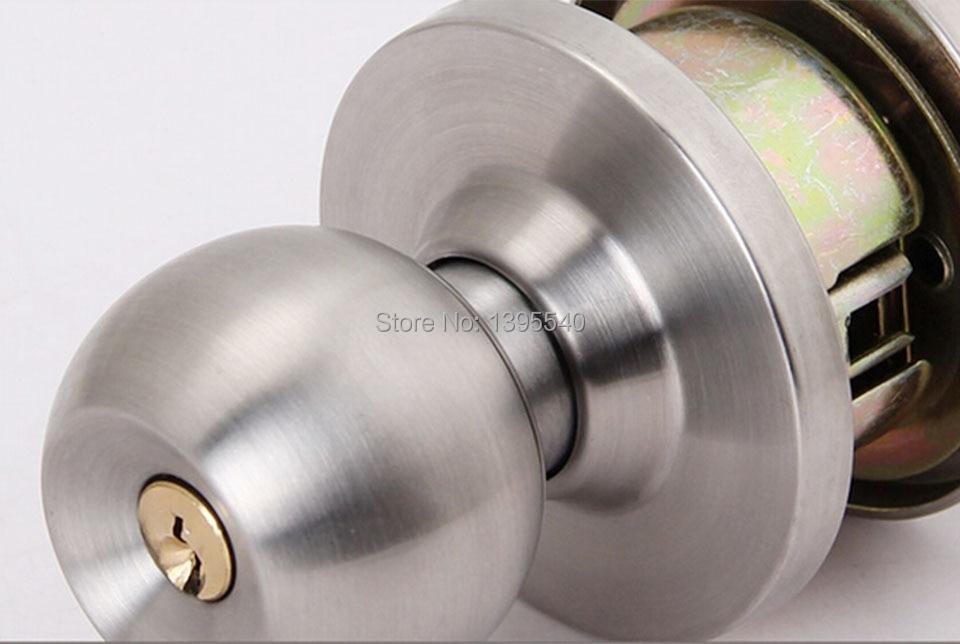Bedroom Lock. Door lock 2 jpg 6  New Indoor Lock Cylindrical Ball With Key Bedroom
