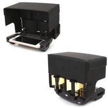 Controlador do Transmissor opcional Mavic Pro Estender Sinal De Reforço & Monitor de Sol Capa Capuz para DJI Mavic Acessórios Pro