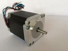 3pcs 0.9 degree Nema 17 stepper motor 42HM34-0316 with 6 wires/0.3A/12V/0.15N.M CNC Mill Cut Engraver /3D printer