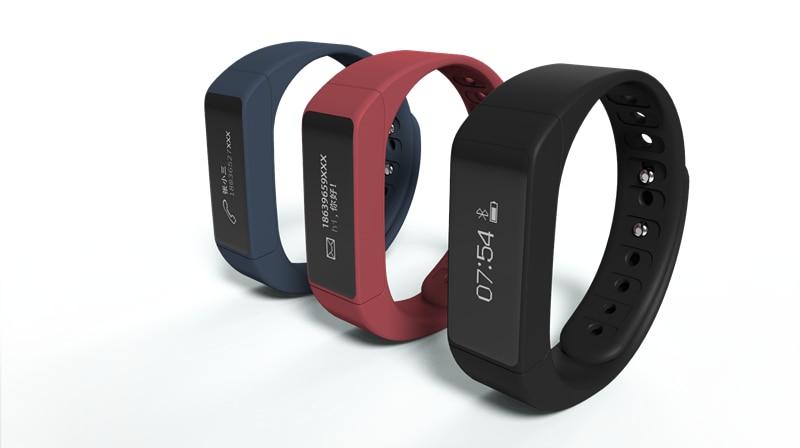i5 plus i5plus Smart Wristband Watch Bluetooth 4 0 Waterproof IP68 Smartband Smart Band Sleep Monitor