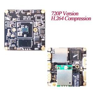 Image 3 - Caméra réseau IP Wifi 2MP/1080P, système de sécurité sans fil, carte H.265, Audio Onvif, fente pour carte TF, Support Max 64 go 720P / 960P