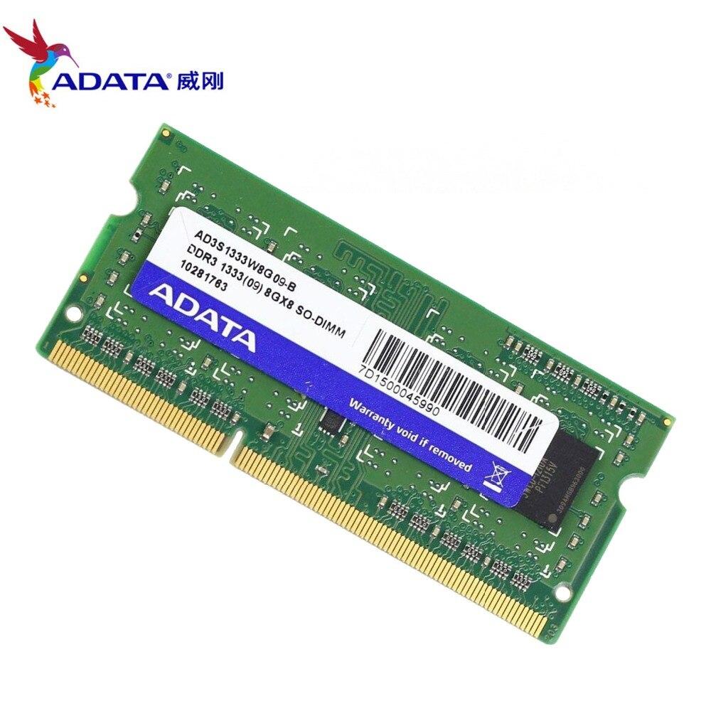For Samsung 2pcs 2 GB 2GB 2RX8 DDR3 1333MHz PC3-10600S 204PIN SODIMM Laptop RAM