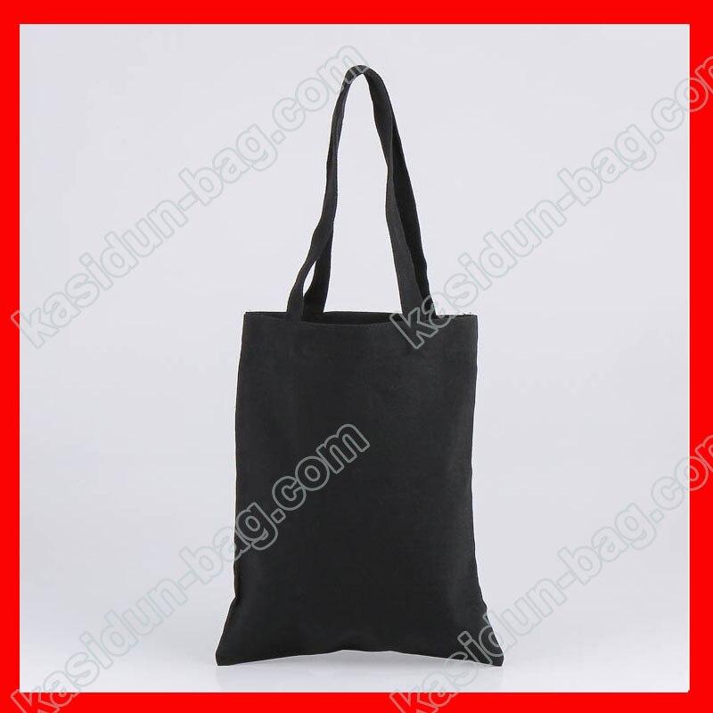 (100Pcs/Lot) Size 31X36cm Blank Cotton Tote Bag