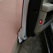Alijund5 M/bande de protection contre les rayures, pour Subaru Forester Outback Legacy Impreza