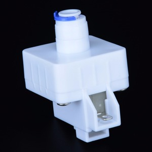 1/4'' Low Pressure Quick Contact Reverse Osmosis Switch Booster Water Pump for Pressure Switch Pump(China)