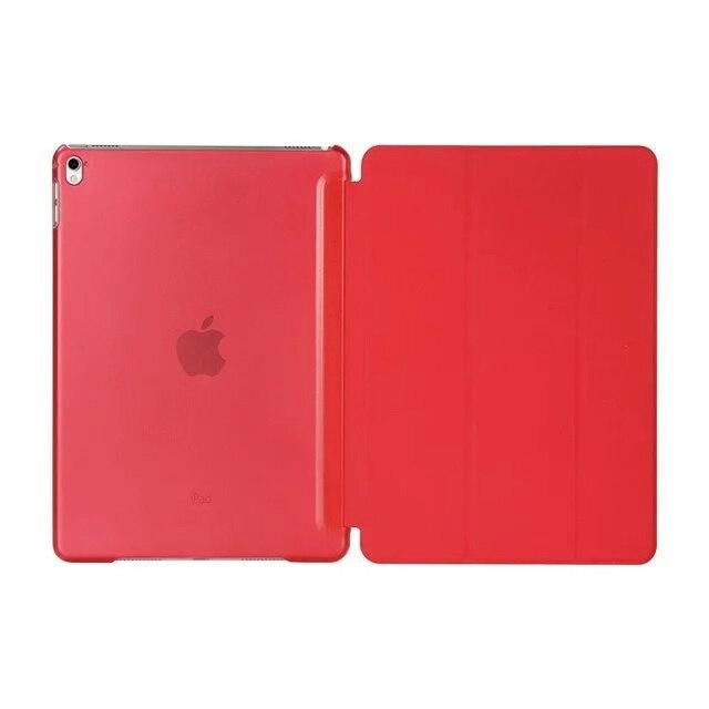 Red Ipad pro cover 5c649ed9e5107