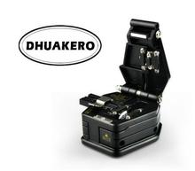Trasporto libero AB6 FTTH SKL 6C Ad Alta Precisione + Chiave A Brugola + sacchetto In Fibra Ottica Mannaia cutter tool kit