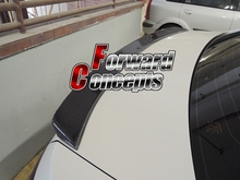 FOR Carbon fiber 2010-2011 LEGACY REAR WING TRUNK SPOILER