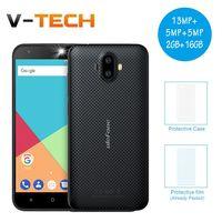 Ulefone S7 Pro 3G Smartphone 13MP Dual Rear Cameras Smartphone MTK6580 Quad Core 2GB RAM 16GB