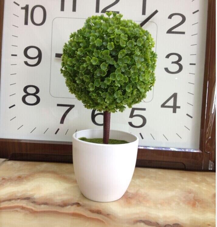 Macetas decorativas para tu hogar oficina casa dise o for Plantas decorativas para oficina