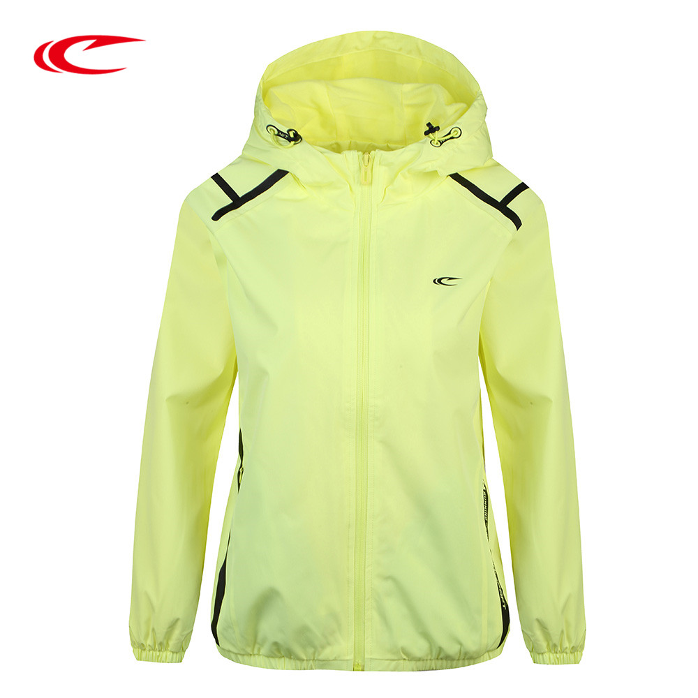 SAIQI Women Hiking Jackets Female Outdoor Hooded Jacket Waterproof Coat For Women Camping Sweatshirt Trekking Hoodie Dust Coat наручные часы casio bga 190kt 7b