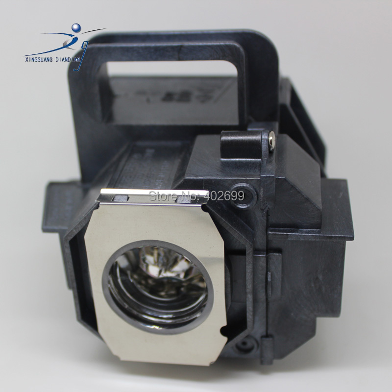 ELPLP49  V13H010L49 projector lamp bulb for Epson EH-TW4500 TW5000 TW5500 TW5800 EMP-TW3000 EMP-TW4000 with housing