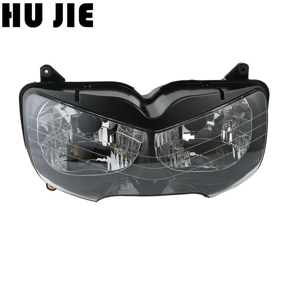 Phare avant moto pour Honda CBR919RR CBR900 RR CBR 919 1998 1999 CBR900RR 98 99 lampe frontale