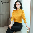 yellow womens tops a...