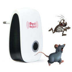 Pest control electronic mosquito killer multi purpose ultrasonic pest reject repeller rat mouse repellent trap rodent.jpg 250x250