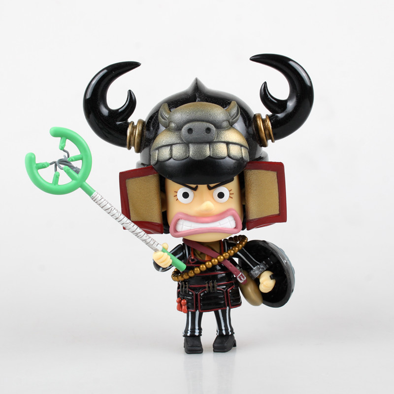 anime one piece Childhood Usopp Sogeking model garage kit pvc action figure classic collection toy doll