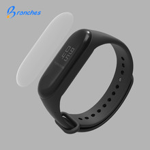 5pcs FGHGF Protector Miband3 Mi band 3 HD Ultra Thin Anti-scratch Screen Protective Film for Xiaomi Mi Band 3 Band3 Screen