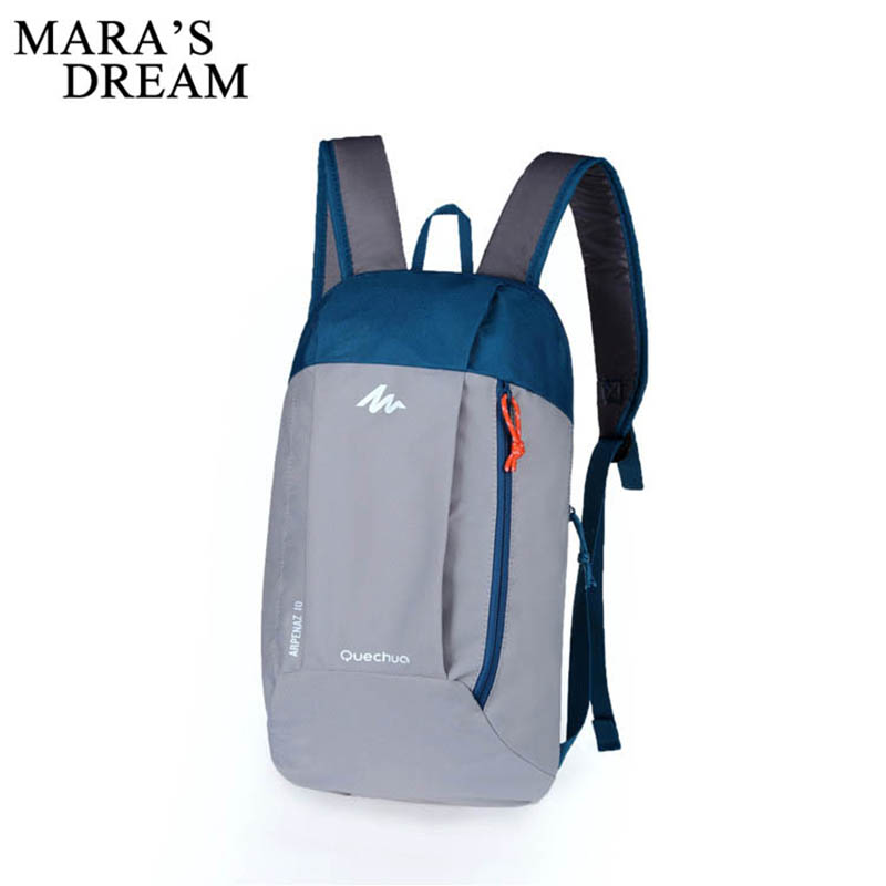 Mara's Dream 2019 New Travel And Leisure Mini Sports Bag Zipper Oxford Cloth Children's Backpack Small Bag