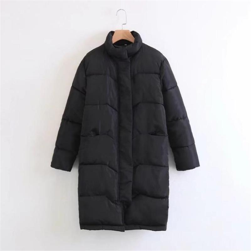 Female Long Down Jacket Plus Size Long Hooded Warm Duck Down Jacket Women Oversized Winter Down Jacket Female winter Down Parka