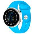 C5 Waterproof IP67 Modern Design Heart Rate Detection Smart Watch Bluetooth 1.22 Inch Display Smart Wrist Watch For IOS