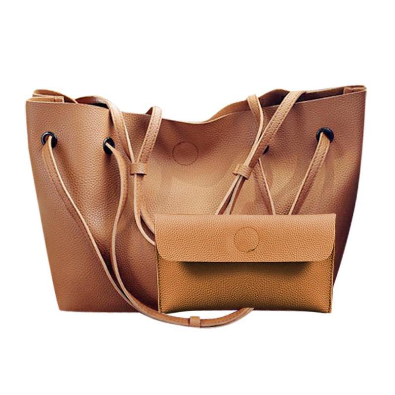 2 Pcs/Set High Capacity Bags for Women  hand bags  Handbags Women Bags 4 one size 31