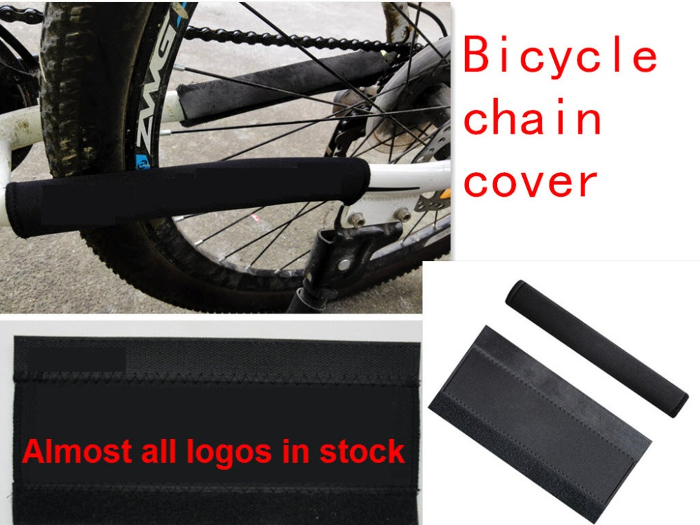 MTB Road Bike Protector Cover Guard Pad Cycling Bicycle Frame Chain Stay Care