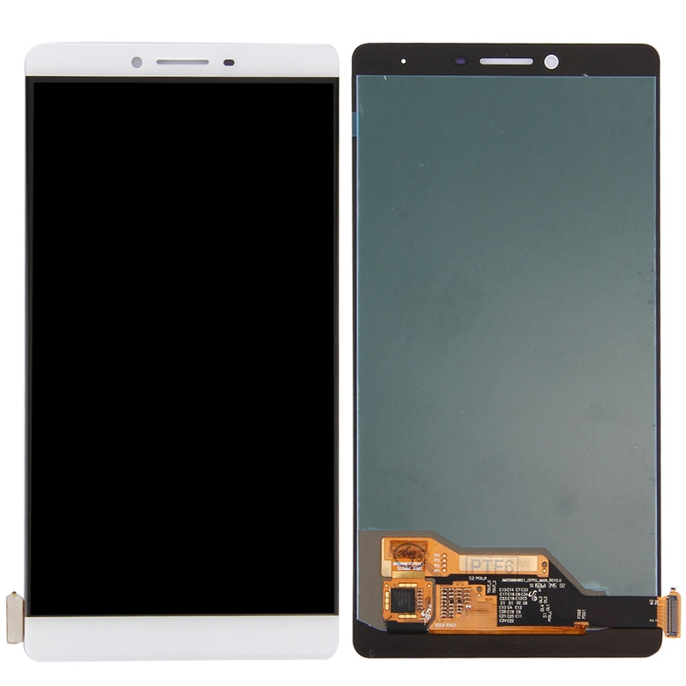 iPartsBuy OPPO R7 Plus LCD Screen and Digitizer Full AssemblyiPartsBuy OPPO R7 Plus LCD Screen and Digitizer Full Assembly