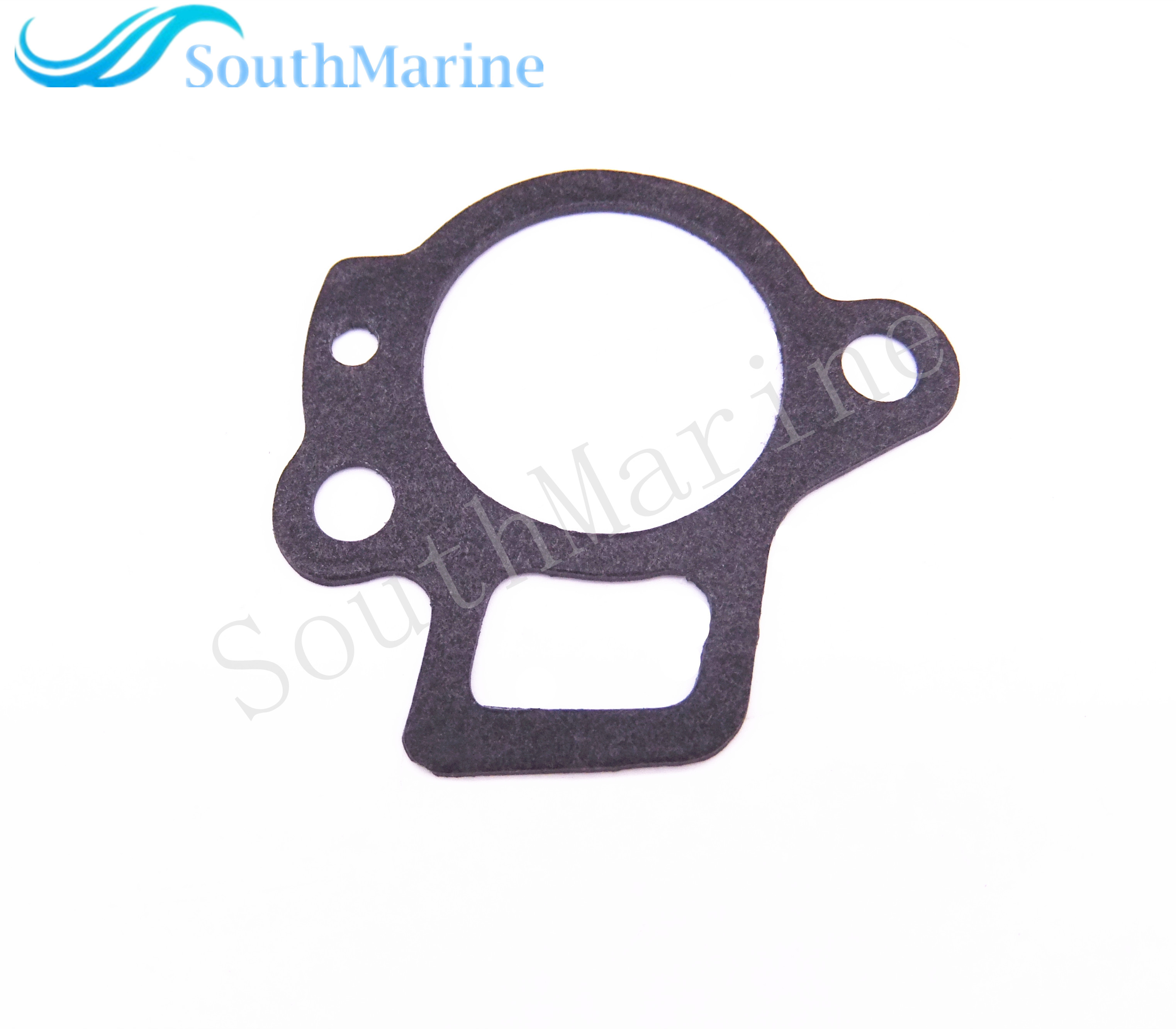 Boat Motor 655-12414-A1 Thermostat Cover Gasket for Yamaha 2-Stroke 25F 30F