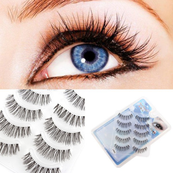 Online Buy Wholesale wispy false eyelashes from China wispy false ...