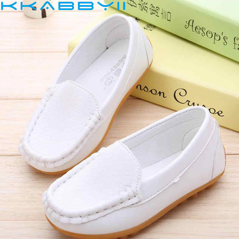 2018 ילדי סתיו הקיץ חדשים נעלי נעליים לילדים בני בנות חמוד קלאסי האופנה יוניסקס נעלי סניקרס גודל 21-36
