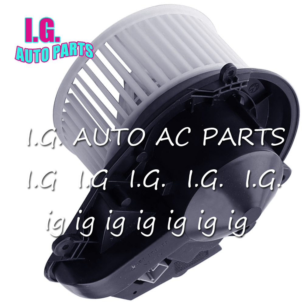AC Blower Moter With Wheel Heater Fan For Car VW Passat For Car Skoda Superb LHD 8D1820021B 8D1 820 021 B 8D1 820 021 8D1820021 climatronic air condition control switch panel ac seat heater for passat b7 cc 35d 907 044 b c d 35d907044b c d