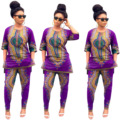 African Dresses African Clothing Traditional Women Promotion Cotton Spandex 2016 New Style Dashiki Clothes