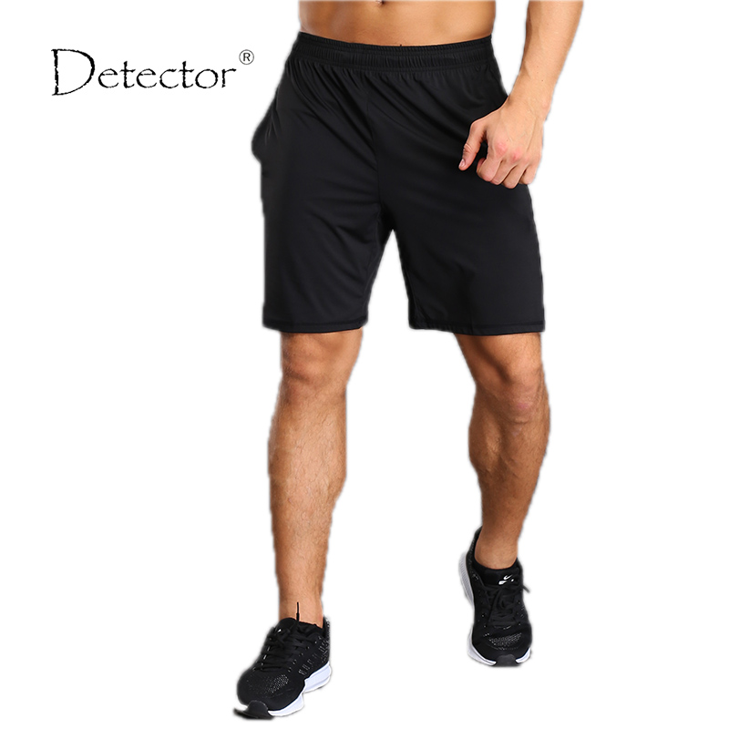 Détecteur Hommes Courtes Jogger Entraînement Fitness Bas de Haute Qualité Corps de bâtiment À Billes Et Loisirs Plage Conseil Shorts