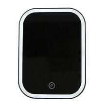 Зеркало для макияжа Vanity LED Комплект лампочек USB-порт для зарядки Косметическая подсветка Зеркал