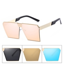 Classic Polarized Sunglasses Men Women Driving Square Frame Sun Glasses Male Goggle Ladies Vintage