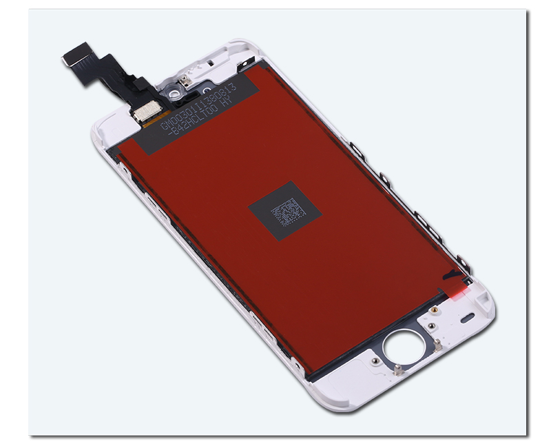 HTB1gHp.X2fsK1RjSszgq6yXzpXaU AAA+++ Quality LCD Display For iPhone 6 Touch Screen Replacement For iPhone 5 5c 5s SE 4s No Dead Pixel+Tempered Glass+Tools+TPU