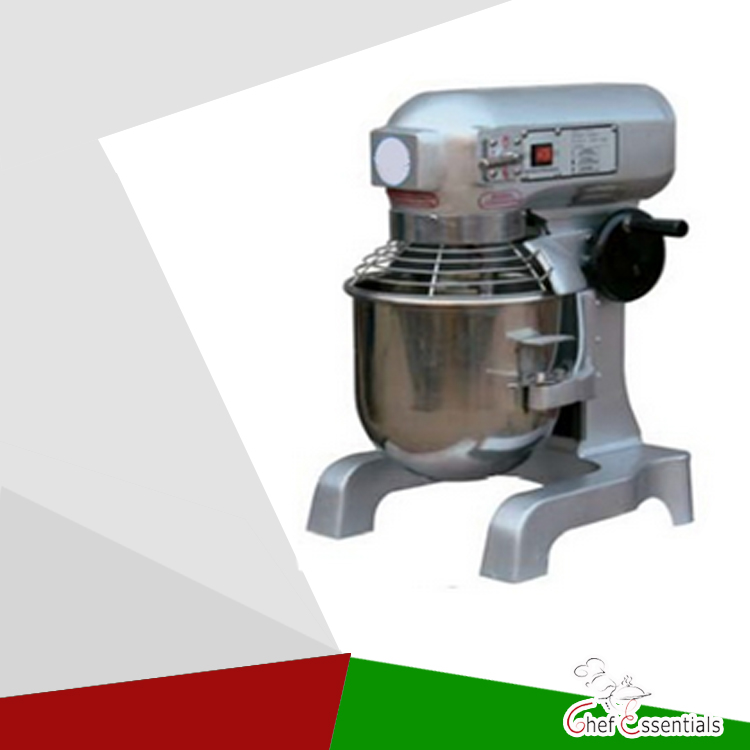 20L milk mixer food mixer have 3 grades of speed stainless steel save safe fast food leisure fast food equipment stainless steel gas fryer 3l spanish churro maker machine