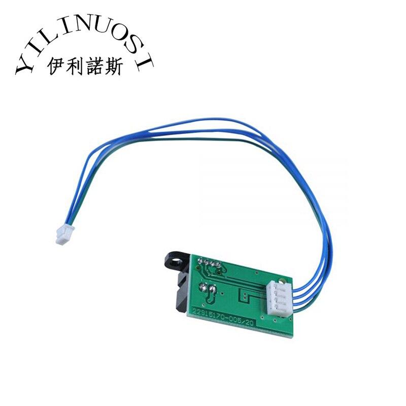 Roland не наносящих вред RS 540/RS 640/VP 540/VP 300 линейный энкодер Сенсорные элементы для принтера