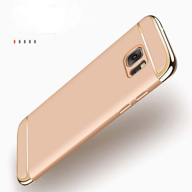 360 Full Cover Phone Cases On For Samsung Galaxy S8 S9 Plus S7 Edge Note 8 A3 A5 A7  A8  Note 9 Case Phone Cover