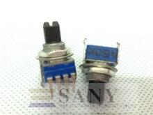[BEALL]Taiwan produced RK11 Type Potentiometer A50K 15MM shaft–10pcs/lot