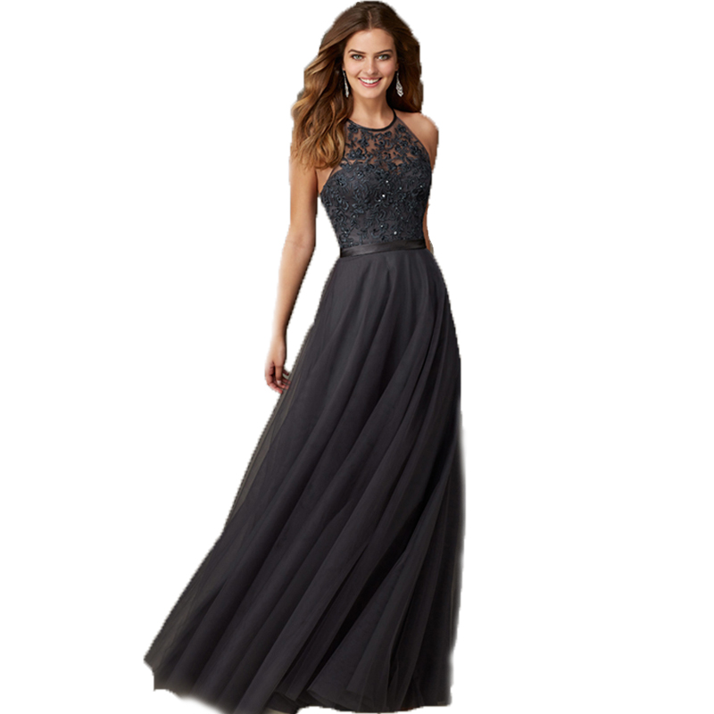 Compare Prices on Grey Sequin Formal Dress- Online Shopping/Buy ...