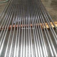 20pcs Ti Titanium Alloy Metal Grade 5 Hex Bar Hexagonal Rods Gr5 Hexagon Bars S9 9mm